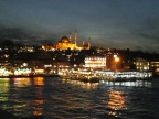 Dear Istanbul – I love you, but . . .