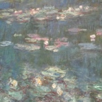 Monet's Greatest Masterpiece