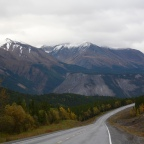 Call of the Wild – Driving the Alaska Highway
