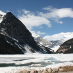 Canada: Coast to Coast – East into the Rockies