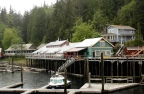 Canada: Coast to Coast – Telegraph Cove