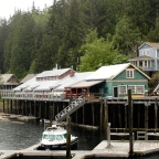 Canada: Coast to Coast – Telegraph Cove