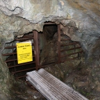 Canada: Coast to Coast – Horne Lake Caves