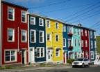 Canada:  Coast to Coast – Newfoundland