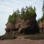 Canada: Coast to Coast – The Bay of Fundy